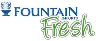 Fountain Food Ltd