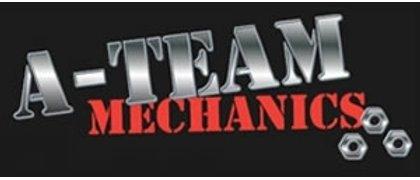 A Team Mechanics