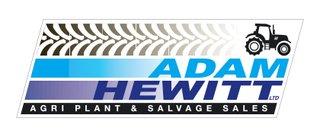 Adam Hewitt Ltd.