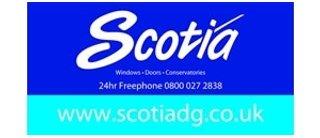 Scotia Double Glazing