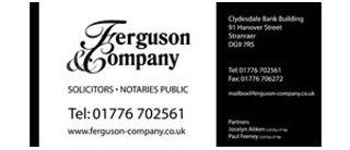 Ferguson & Co Solicitors