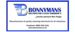 TR Bonnyman Son & Company Ltd