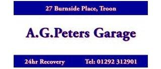 AG Peters Garage