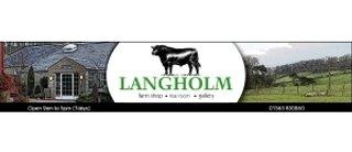 Langholm Farm Shop & Tea Room