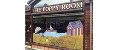 Player Sponsor - Mark Allison - The Poppy Room, Troon