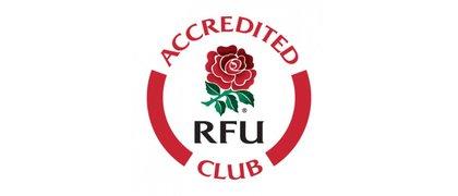 RFU Accreditted