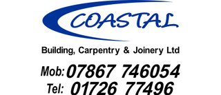 Coastal Building and Joinery LTD