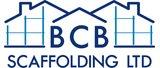 Team Kit Sponsor - BCB Scaffolding