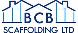 Team Kit Sponsor - BCB Scaffolding