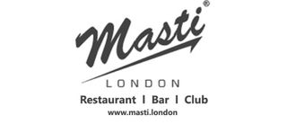 Masti, London