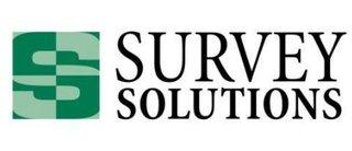 Survey Solutions