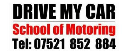 Drive My Car School of Motoring