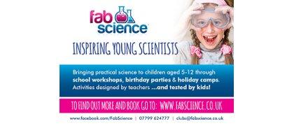 Fab Science
