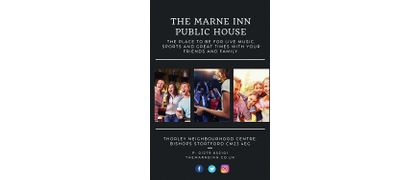 The Marne Inn