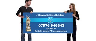 J HOWARD & SONS BUILDERS