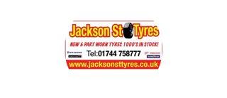 Jackson Street Tyres