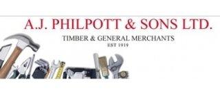 AJ Philpott and Sons Ltd