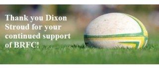 Dixon Stroud