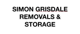 Simon Grisdale Removals & Storage