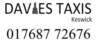 Davies Taxis