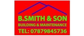 B. Smith & Son Building & Maintenance