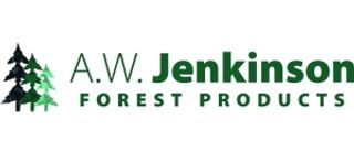 AW Jenkinson Forest Products