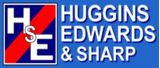 Club Sponsor - Huggins Edwards & Sharp