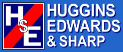 Huggins Edwards & Sharp