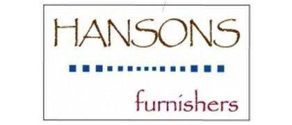 Hansons Furnishers