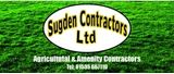 Club Sponsor - Sugden Contractors