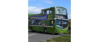Bus & coach Services