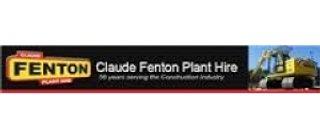Claude Fenton Plant Hire