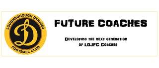 LDJFC Future Coaches