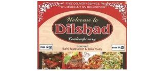 Dilshad Contemporary Indian Restaurant