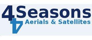 4 Seasons Aerials & Satellites