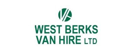 West Berks Van Hire