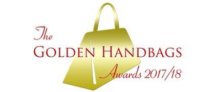 Golden Handbags 2017/2018