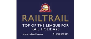 Railtrail Tours