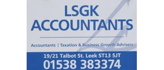 LSGK Accountants