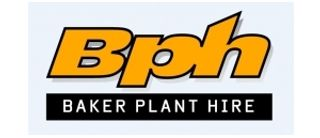 Baker Plant Hire
