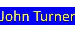 2019 Player Sponsorship - John Turner