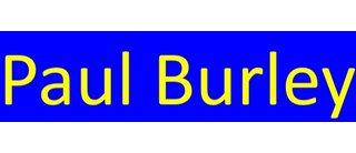 Paul Burley