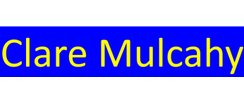 Player Sponsor - Clare Mulcahy