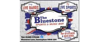 The Bluestone Inn