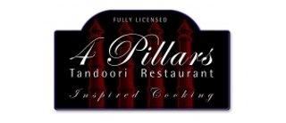 Four Pillars Tandoori Restaurant