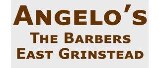 Angelo's The Barbers