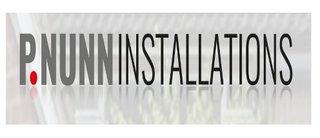 P.Nunn Installations