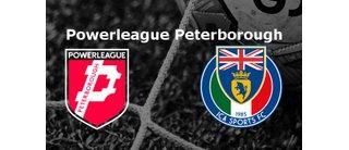 Powerleague Peterborough