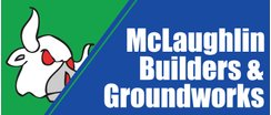 Player Sponsor - McLaughlin Builders & Groundworks