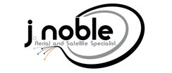 Team Sponsor - J Noble Aerial and Satellite Services